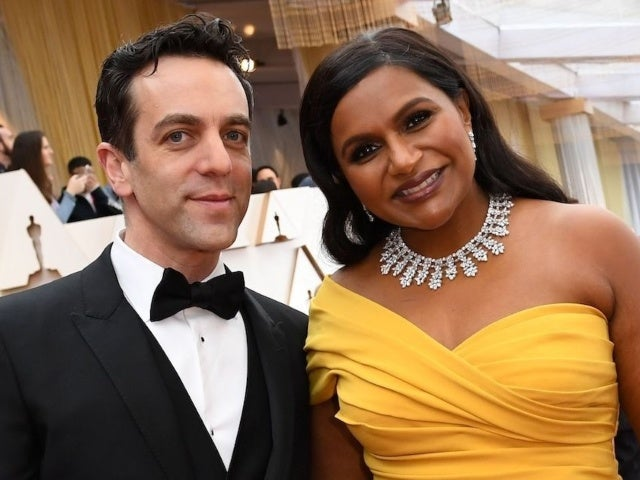 Mindy Kaling Reveals B.J. Novak Will Dress up as Santa for Her Kids in New Holiday Tradition
