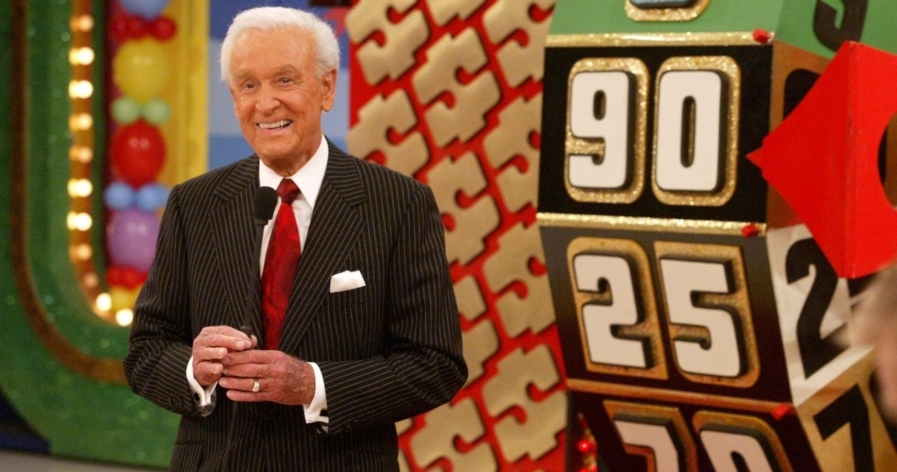 'Price Is Right': Bob Barker Episodes Are Now Streaming on Pluto TV.jpg