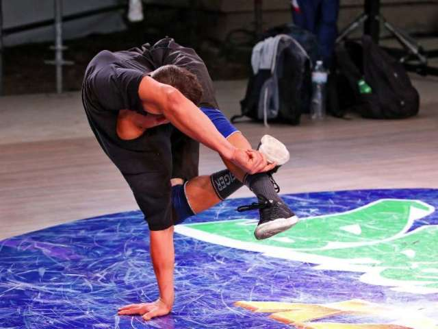 Break-Dancing to Become Official Olympic Sport for 2024 Games
