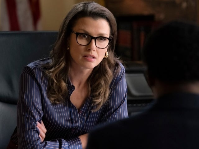 'Blue Bloods': Why Bridget Moynahan Still Feels 'Disgusting' After Eating Reagan Family Dinner (Exclusive)