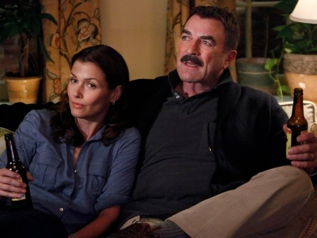 'Blue Bloods' Star Bridget Moynahan Opens up on Working With 'Icon' Tom Selleck (Exclusive)