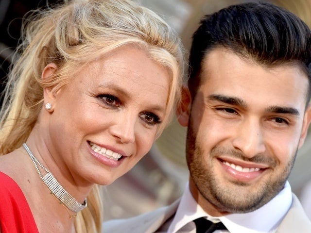 Sam Asghari: All the Best Photos of Britney Spears's Boyfriend