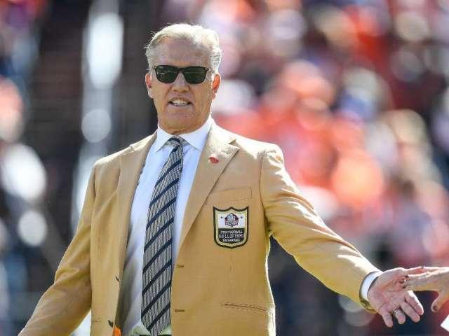 Broncos Fans Want John Elway to Suit up Amid QB Crisis