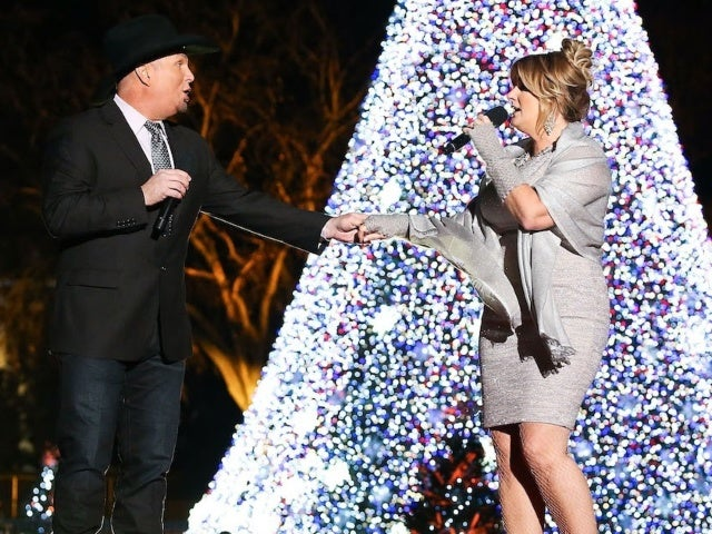 Garth Brooks Says His and Trisha Yearwood's Holiday Special Will Be a 'Fun Night'