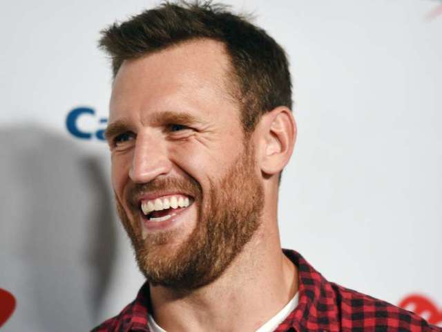 Brooks Laich: See the Former NHL Star's Best Snaps of 2020