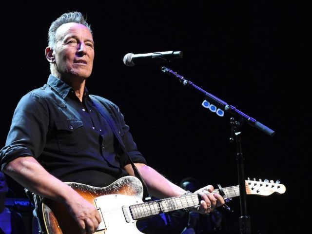Bruce Springsteen Heading to Court for DWI Arrest