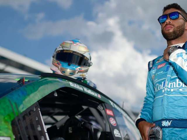 Bubba Wallace Lands Five Major Sponsors Ahead of First 23XI Racing Season