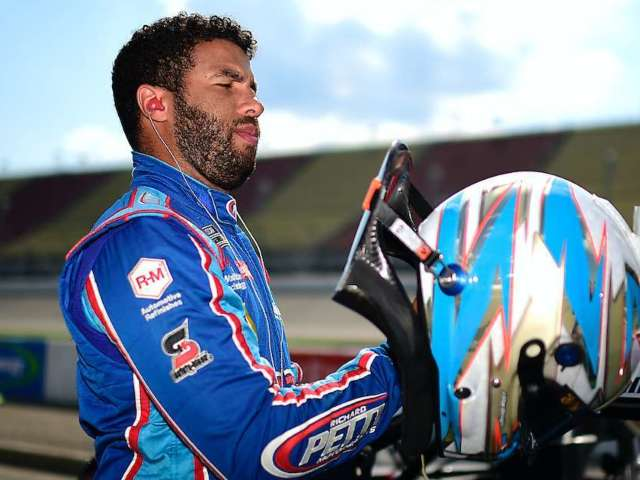 Bubba Wallace: See How the NASCAR Driver Has Spent His Offseason