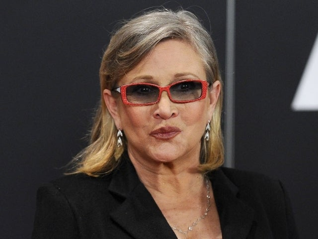 Carrie Fisher Fans Remember 'Star Wars' Actress on Fourth Anniversary of Her Death