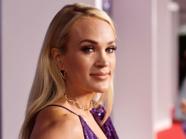 Carrie Underwood Under Fire for Liking Anti-Mask Tweet