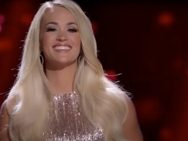 Carrie Underwood's 'My Gift' Christmas Special: See All Her Festive Looks