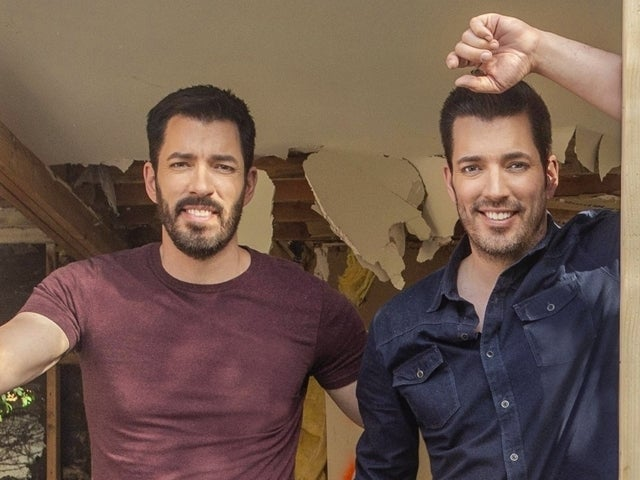 'Celebrity IOU' Stars Drew and Jonathan Scott Reveal Their Dream Guests for HGTV Series (Exclusive)