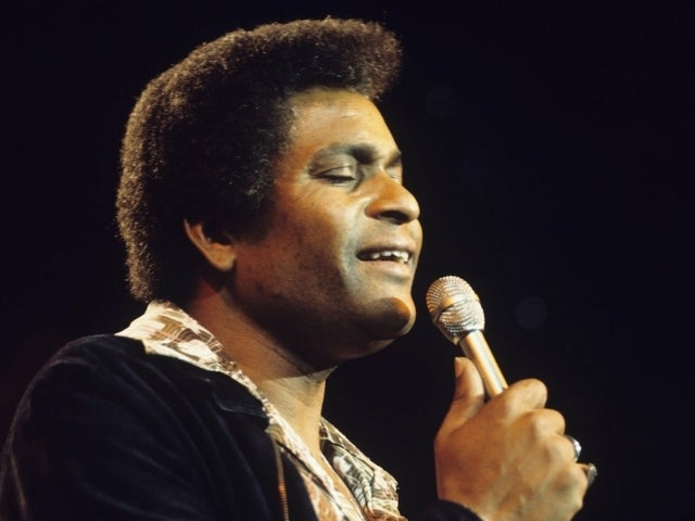 CMT to Honor Charley Pride With Upcoming Special
