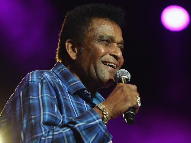 Garth Brooks Recalls Recording New Song With Charley Pride Before Country Legend's Death