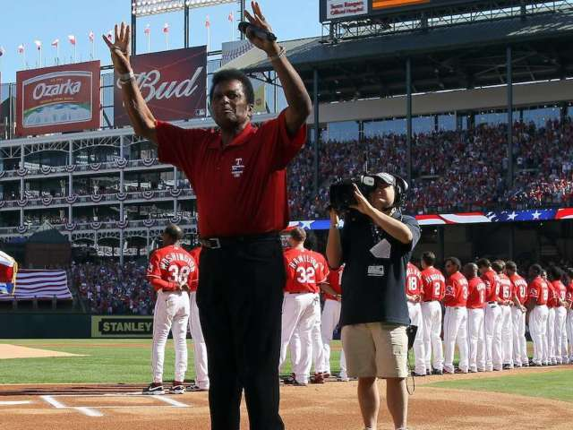 Charley Pride: What to Know About the Country Music Legend's Baseball Career
