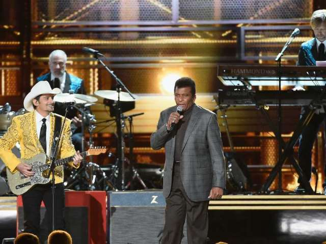 Charley Pride Dead at 86: Photos Through the Years