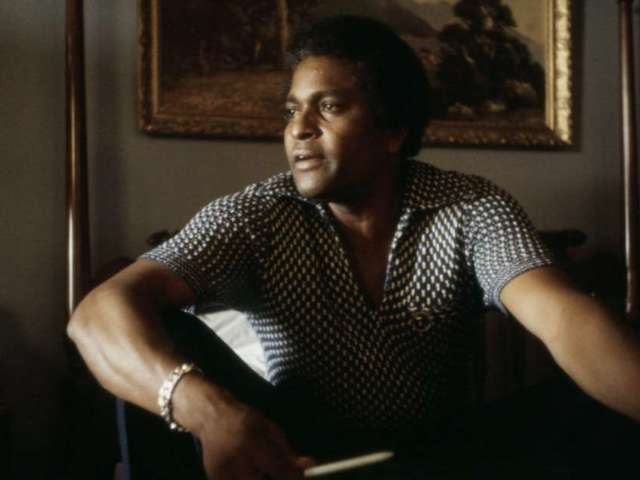 Charley Pride's Funeral and Memorial Plans Revealed
