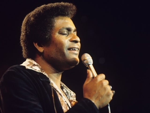 Charley Pride: Country World Shocked by Legend's Death