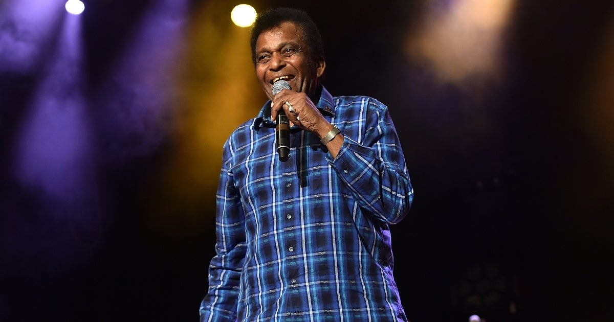 charley pride getty images