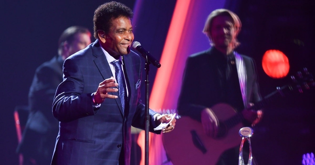 charley pride getty images 4