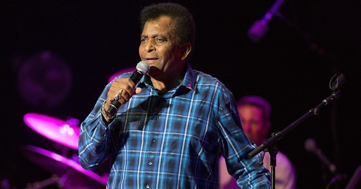 charley pride getty images 6