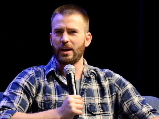 Chris Evans Says 'Never Say Never' About Future in Politics, and Fans Have Thoughts