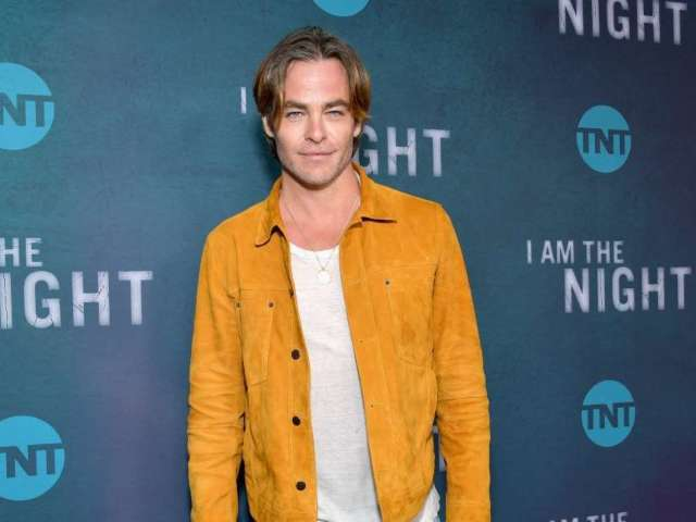 Chris Pine: What Is the 'Wonder Woman' Star's Worth