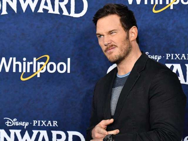 Chris Pratt to Develop and Star in Karate Comedy, 'The Black Belt'
