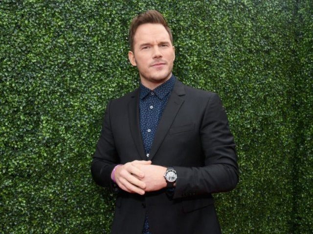 Chris Pratt Says the Debate Over Who's the Best Chris Is Over