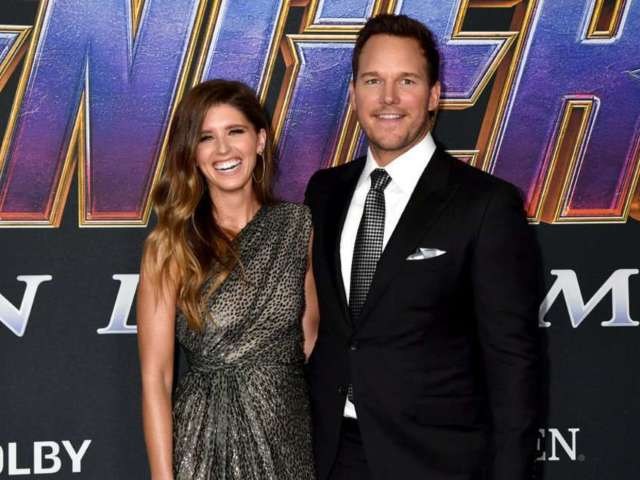 Chris Pratt Shares Rare First Glimpse of Newborn Daughter With Wife Katherine Schwarzenegger