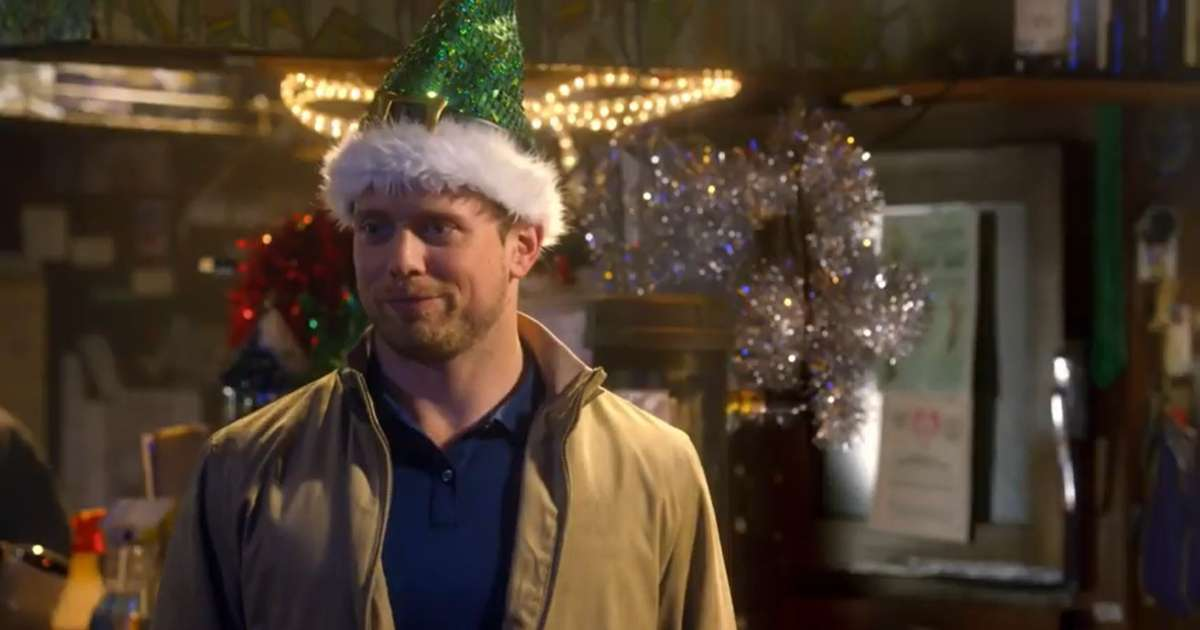 Christmas Movies 7 Holiday Films specials sports fans