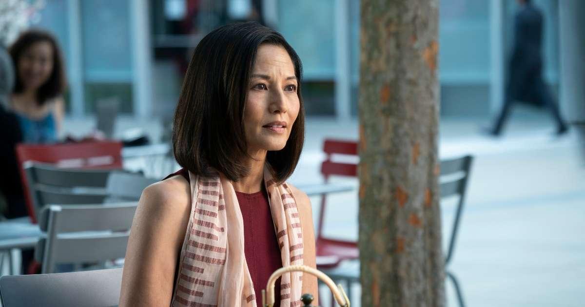 Cobra Kai Season 3 Karate Kid star Tamlyn Tomita returns new sneak peek