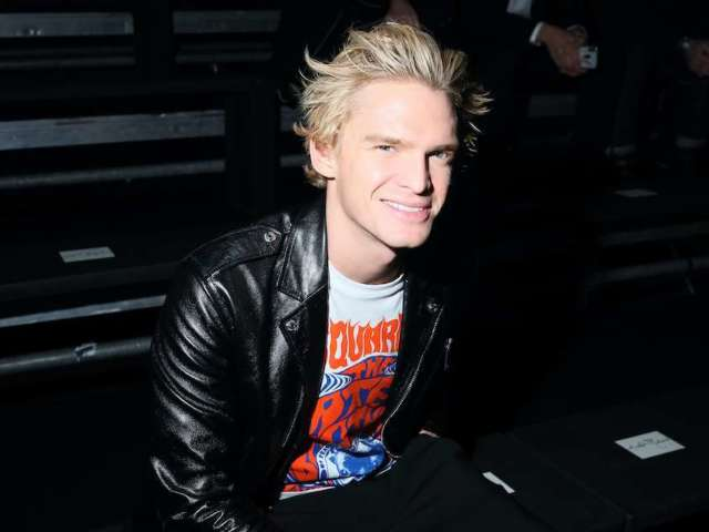 Miley Cyrus' Ex Cody Simpson Qualifies for Olympic Trials