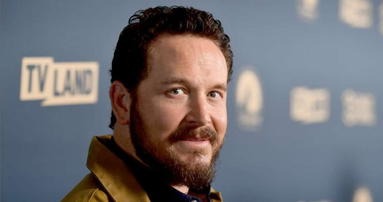 'Yellowstone': Cole Hauser Shares Rare Photo of Son on His 13th Birthday.jpg