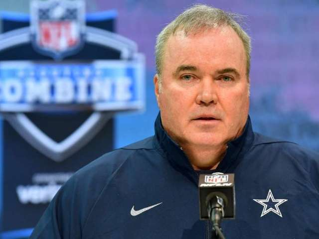 Cowboys Vice President Says Mike McCarthy Will Be Team's Coach in 2021