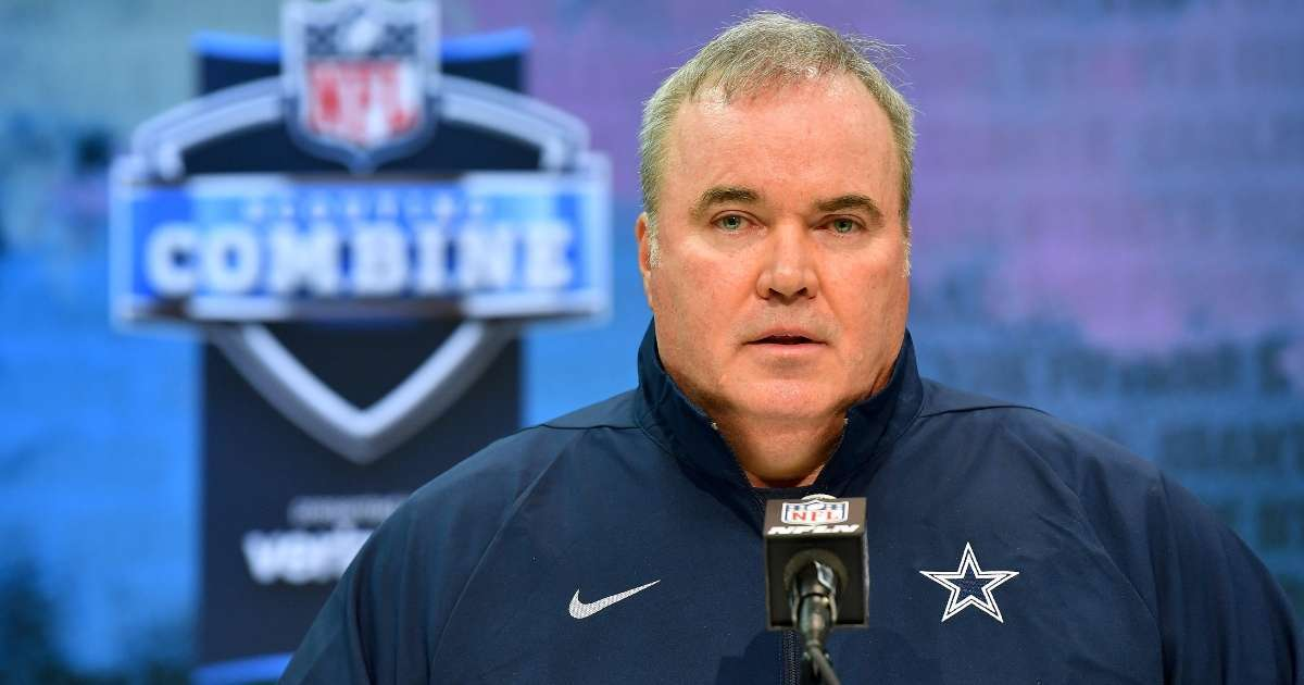 Cowboys Vice President Mike McCarthy will be teams coach 2021