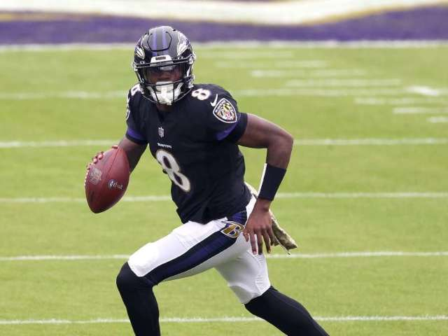 Cowboys vs. Ravens: How to Watch, What Time and What Channel