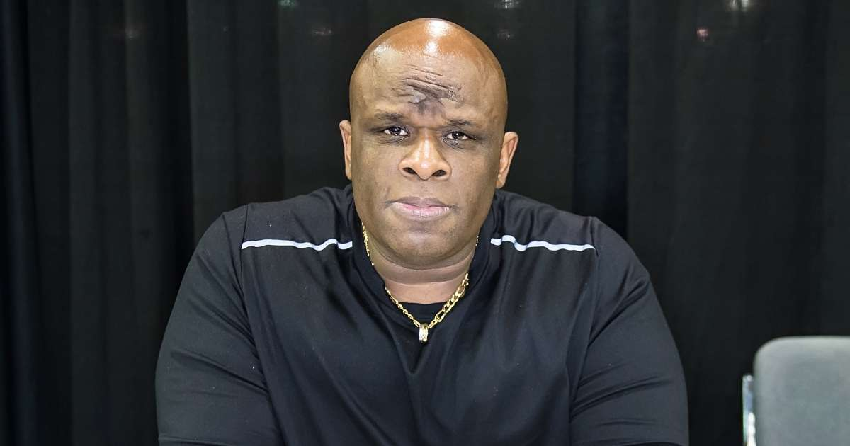 D-Von Dudley falls ill health issues