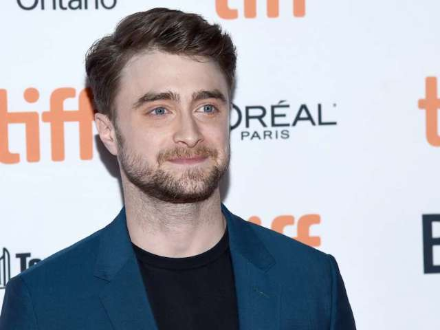 Daniel Radcliffe Reveals How He Became Obsessed With American Football
