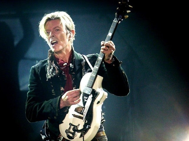 Why David Bowie Rejected Offer to Play the Olympic Opening Ceremony in 2012