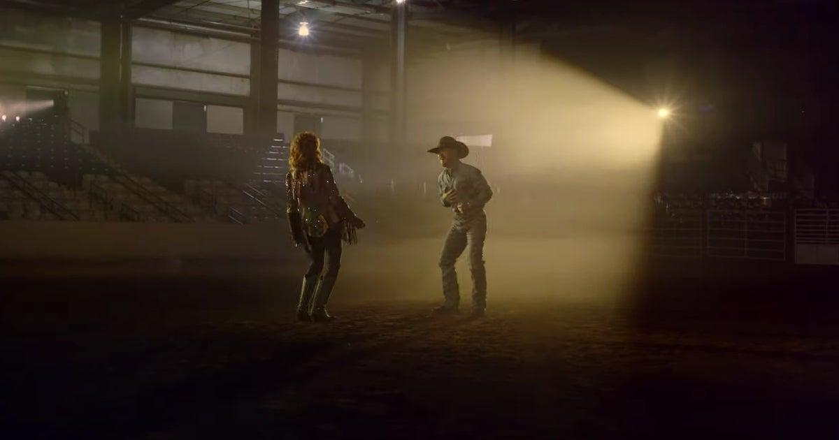 dear rodeo