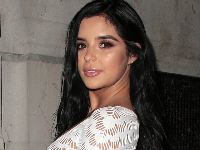 Demi Rose Shares Giraffe-Filled Christmas Eve Wish in Latest Post