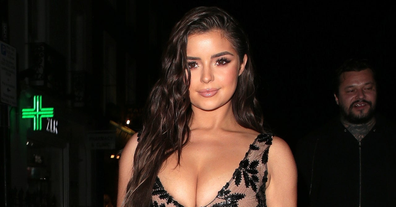 demi-rose-getty-images