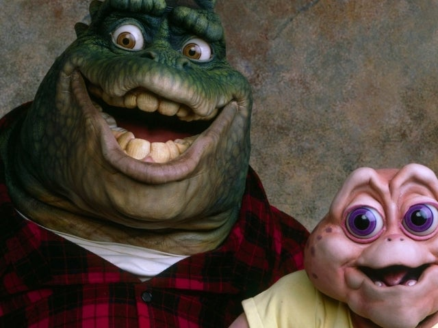 'Dinosaurs' Is Coming to Disney+, and Nostalgic Fans Can't Wait