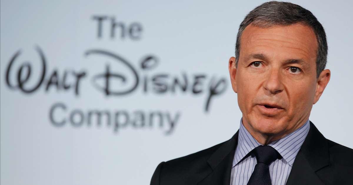 Disney-Announcements