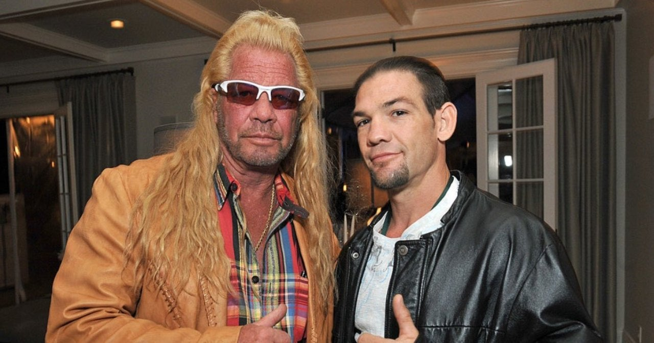 'Dog the Bounty Hunter' Star Could Be Heading to Divorce After Big Move.jpg