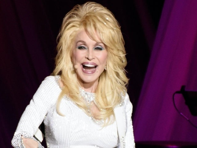 Dolly Parton Gets the Comic Book Treatment With Upcoming Issue