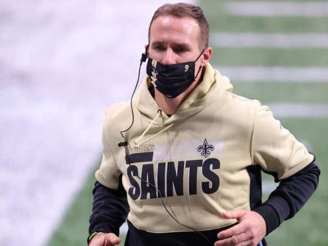 Drew Brees Has 'A Ways to Go' in Recovery From Broken Ribs and Punctured Lung, According to Sean Payton