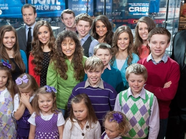 'Counting On': Duggar Family's Show to Stream on Discovery+