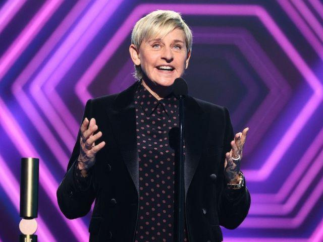 Ellen DeGeneres Called out Again on Anniversary of Tense Dakota Johnson Interview